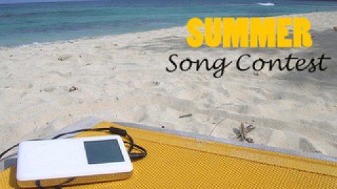 Summer Song Contest: ultimi giorni per iscriversi
