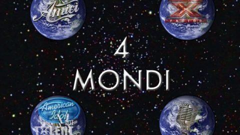 Il tutti contro tutti lo domina il Mondo X Factor