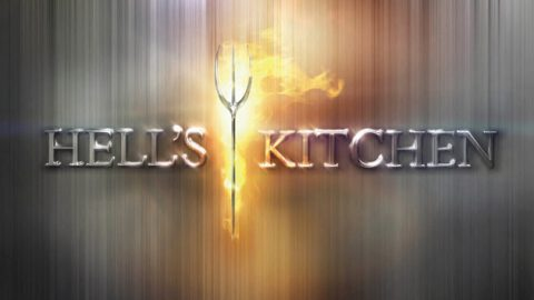 Arriva Hell's Kitchen Italia