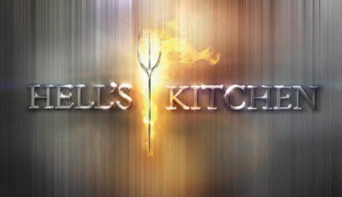 Arriva Hell's Kitchen Italia