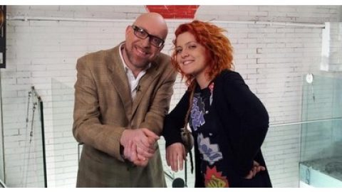 Mario Biondi e Venditti ospiti al quarto live di #tvoi