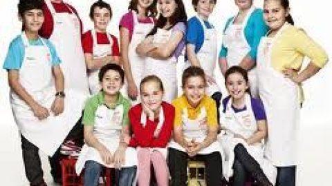 Junior Masterchef Italia: al via i casting