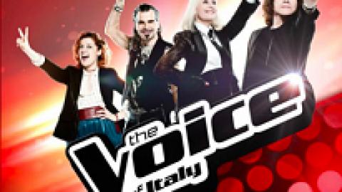 The Voice of Italy, da domani la fase live
