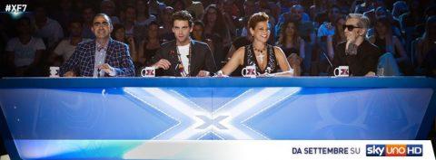 X Factor 7: ecco il promo, partenza il 26 Settembre!