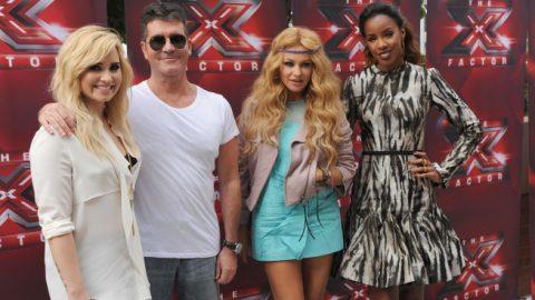 The X Factor USA riparte ma continua a non convincere: battuto anche dal Big Brother