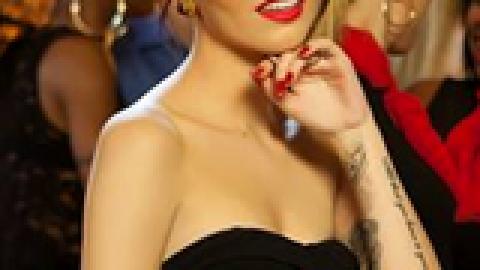 RHits #022: Cher Lloyd, Nathalie, TRE.N.D.