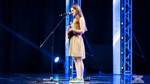 X Factor 7: la seconda parte di Audizioni LIVE. Spiccano Violetta e un paio di under uomini. Settimana prossima i Bootcamp.