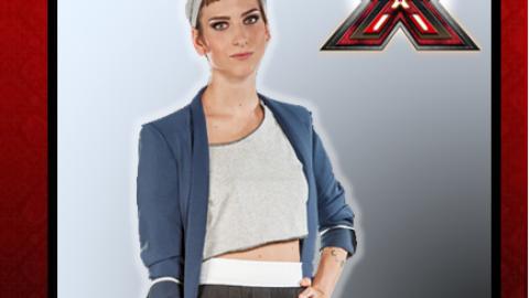Il Preferito di Reality House – X Factor: prima settimana