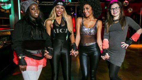 The X Factor UK 10: Disco Week