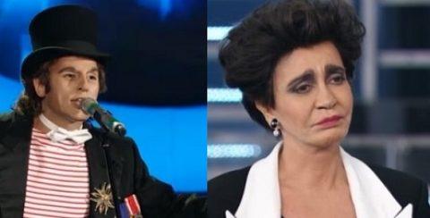 Attilio Fontana fa tris con Rino Gaetano!