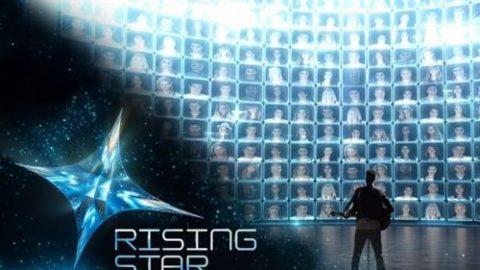 """""""Rising Star"""": il nuovo talent canoro """"interattivo"""""""