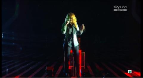 Scegli l'esibizione dell'anno di X Factor 7