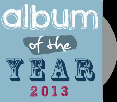 Album of the Year 2013: ecco qual è l'album dell'anno