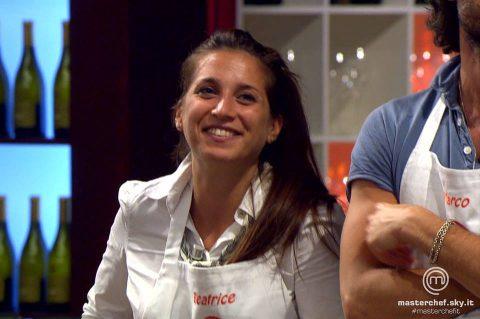 Beatrice ripescata, Marco eliminato al Pressure Test