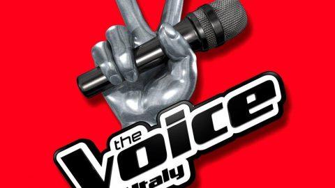 The Voice al mercoledì dal 12 marzo su Raidue