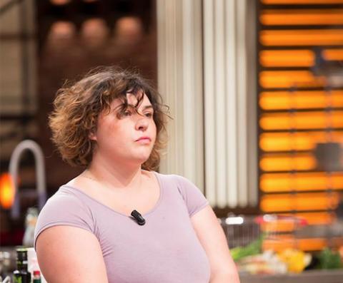 Beatrice non cucina e non continua, al Pressure fuori Michele Guida e Ludovica
