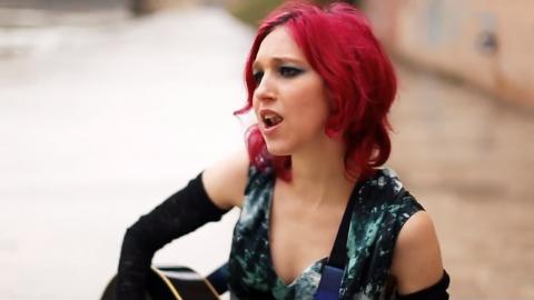 L'orizzonte, il video e il testo del nuovo singolo di Nathalie