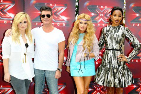 Chiude X Factor USA: Cowell alza bandiera bianca negli States