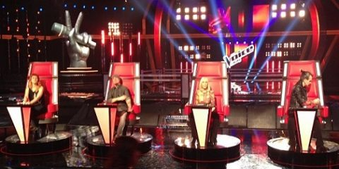 The Voice of Italy: i 64 ammessi alle battle