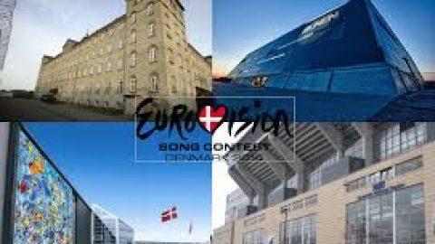 ESC 2014: Macedonia, Svizzera, Grecia, Slovenia, Romania