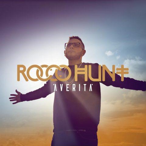 Rocco Hunt debutta in vetta alla Album Chart Fimi, Giusy Ferreri è quarta. Tra i singoli si affaccia Cesare Cremonini.