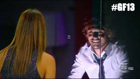 Semifinale senza senso: Chicca e Mirco in finale ma non esce nessuno