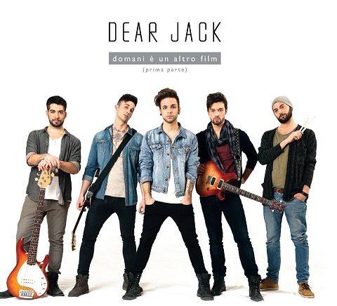 FIMI: Esordio alla numero 2 per l'album dei Dear Jack; Sento solo il presente di Annalisa alla 12