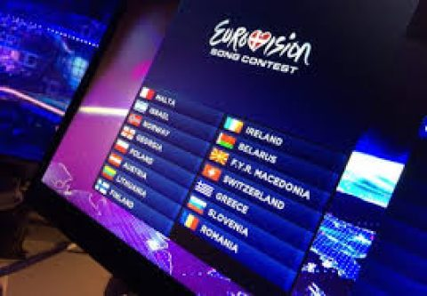 Eurovision Song Contest 2014, 2^ Semifinale: le qualificate